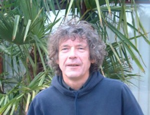 Keith Sacre